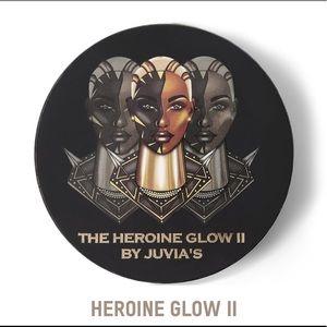 JUVIAS PLACE HEROINE GLOW II